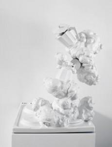 """© Philipp Schweiger, """"Challenger"""" 2009 Der Anfang vom Ende Galerie Kaethe Zwach kuratiert von Lucas Cuturi"""