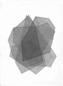 Titelbild zur Ausstellung von Rouven Duerr bei Nin Prantner 2011